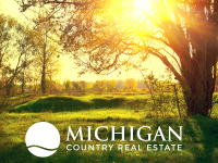 how to sell my country home in Michigan