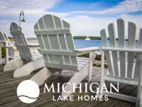 how to sell my michigan lake house